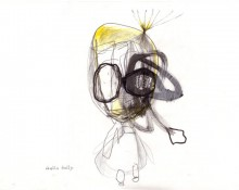 Hello dolly - Kerstin Müller