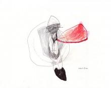 sacrifice – Kerstin Müller