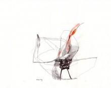 tracing – Kerstin Müller