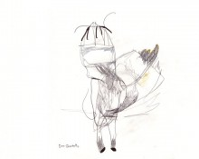 Don Quichote – Kerstin Müller