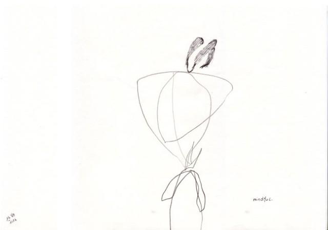 mindful — kerstin müller