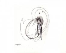 enigmatic - Kerstin Müller Zeichnung