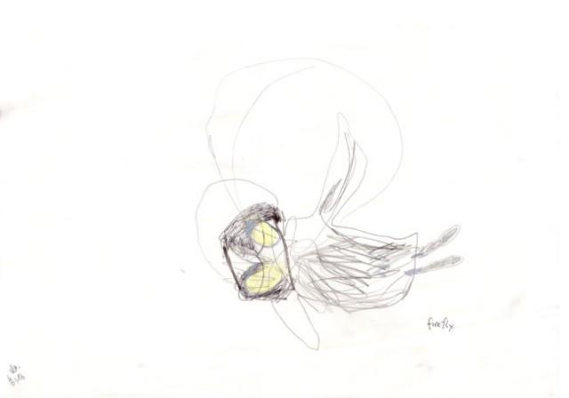 firefly – Kerstin Müller Künstlerin