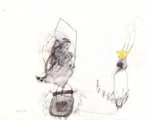 forerunner – Zeichnerin Kerstin Müller