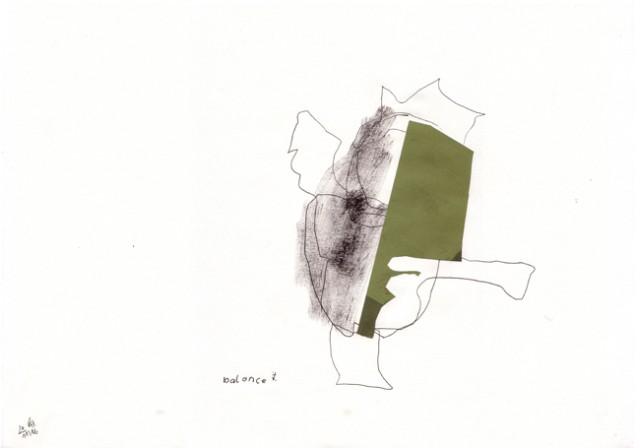 balance it – kerstin müller kunst