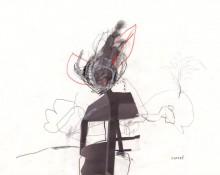 corset - kerstin Müller Kunst